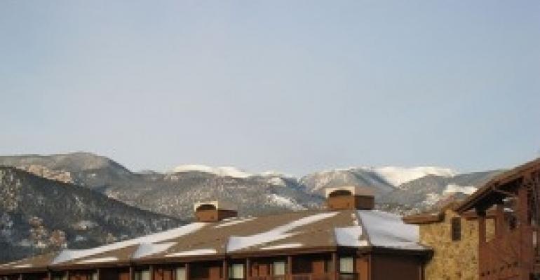 Cheyenne Mountain Resort in Colorado Completes $20 Million Resortwide Renovation