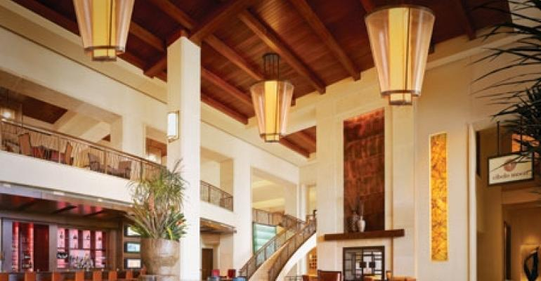 Ritz-Carlton and JW Marriott Host Planners at Beautiful San Antonio Hill Country Resort