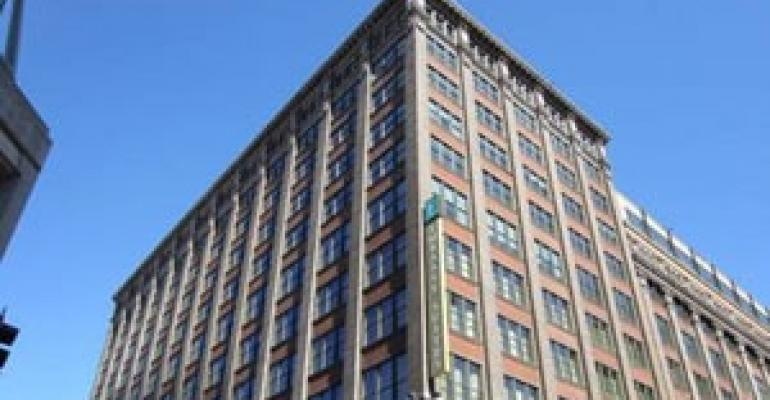 Embassy Suites St. Louis—Downtown Opens
