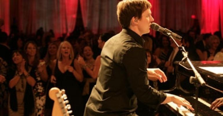 FICP 2011: Speaker Ralston Connects, Singer Cavanaugh Ignites