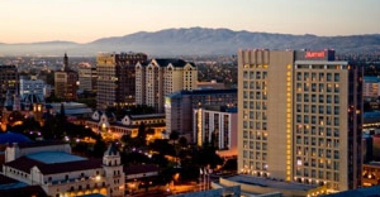 On Location: San Jose, Calif.