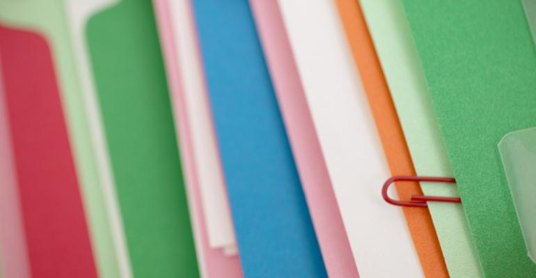 12 Simple Steps Toward a More Organized Office