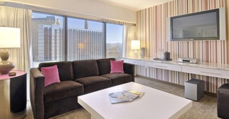 Flamingo Las Vegas to Refurbish More Than 2,300 Rooms