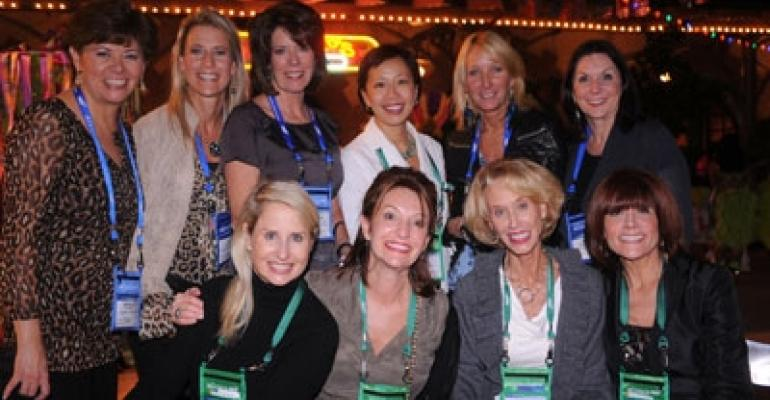 FICP 2011 Annual Conference: Buzz and Substance