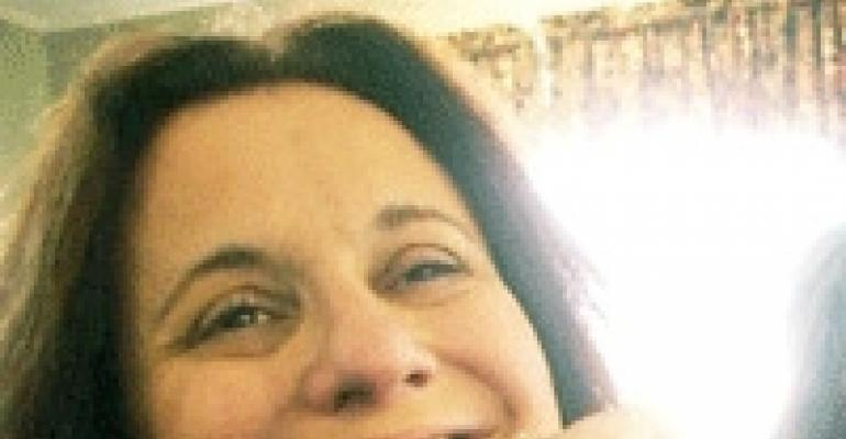 Check In With Barbara Scofidio: Conflicting Information
