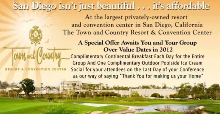 Town & Country Resort & Convention Center