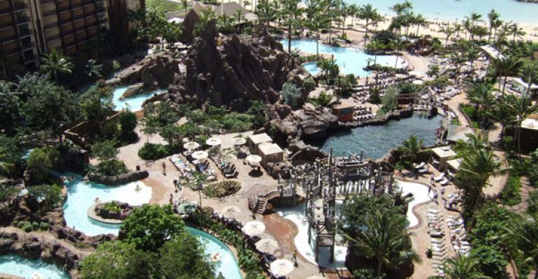 On Location: Aulani, A Disney Resort & Spa