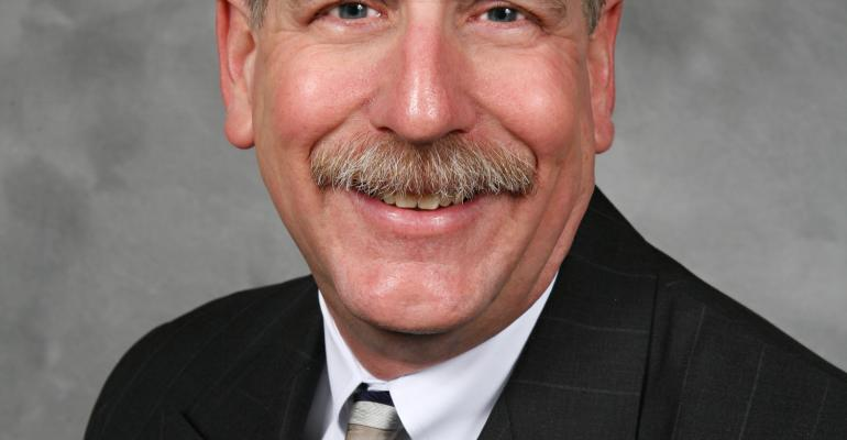 George Odom 's Next Challenge: Global Meetings Management at HP