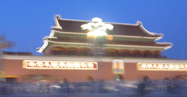 Global Meetings: Doing Business in Beijing