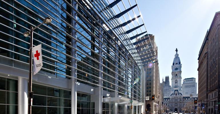 Pennsylvania Convention Center Eliminates Labor Management Fee