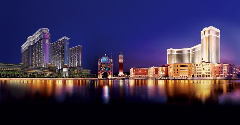 Global Meetings: Doing Business in Macau