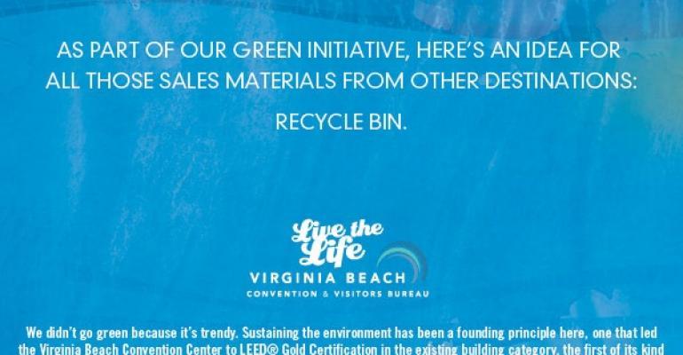 Virginia Beach Convention & Visitors Bureau