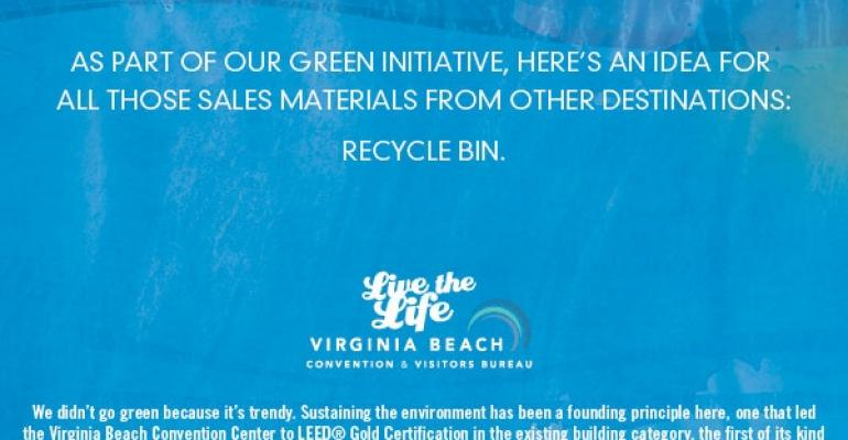 Virginia Beach Convention & Visitors Bureau
