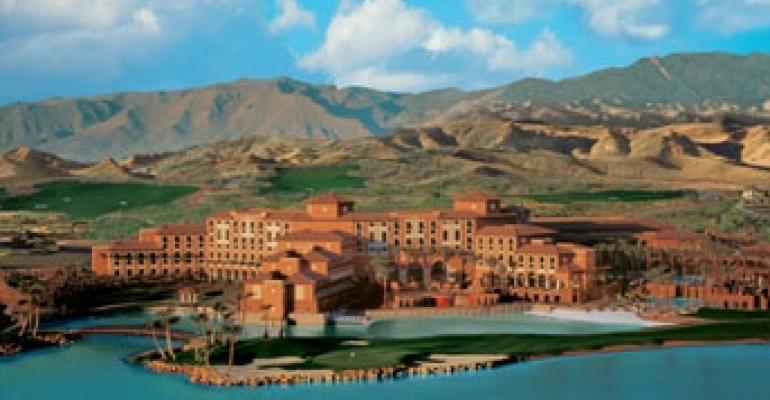 Westin Lake Las Vegas Opens in Nevada