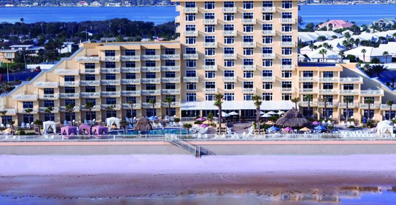 The Shores Resort amp Spa Daytona Beach