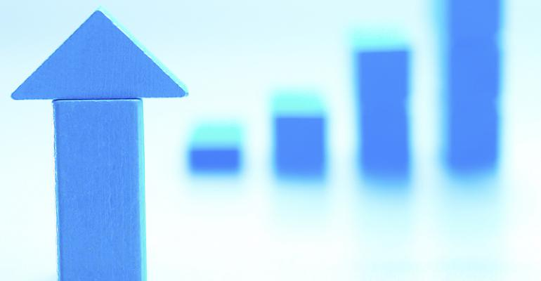 Exhibition Industry Shows Strong First Quarter