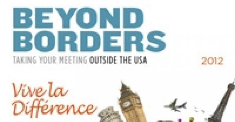Beyond Borders June 2012 Issue