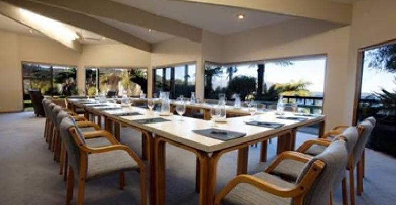 Meetings and Incentives in Rotorua, New Zealand