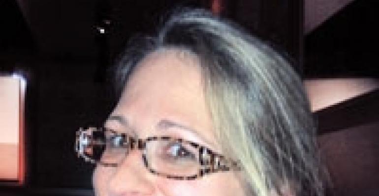 2012 Changemaker: Alexandra Wagner