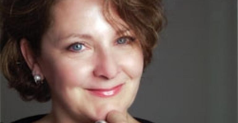 2012 Changemaker: Cindy Shumate