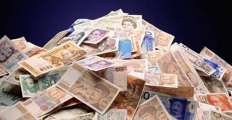 Global Meetings and Money: From VAT to Exchange Rates