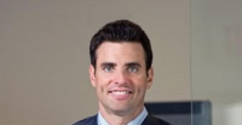 2012 Changemaker: Jeff Leggett