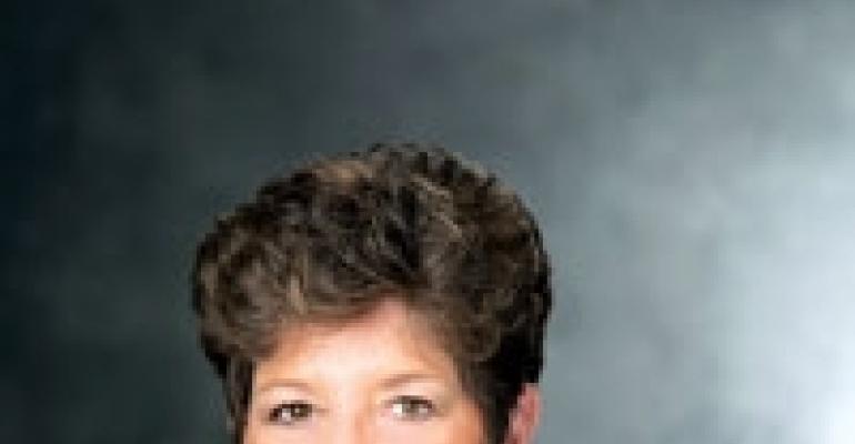 2012 Changemaker: Kelley Butler