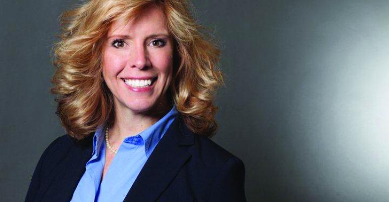 Linda McNairy on GBTA's Global Meetings Task Force