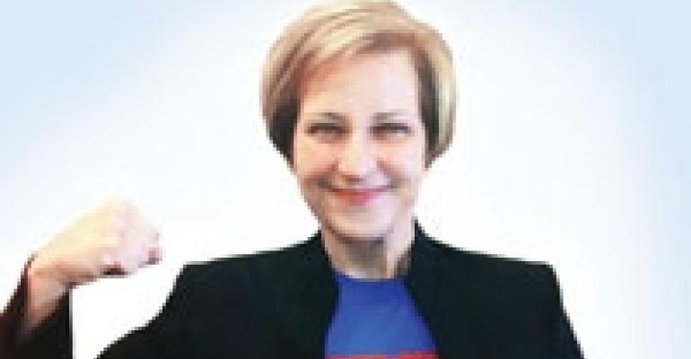 2012 Changemaker: Madlyn Caliri