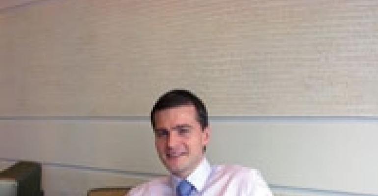 2012 Changemaker: Simon Murray