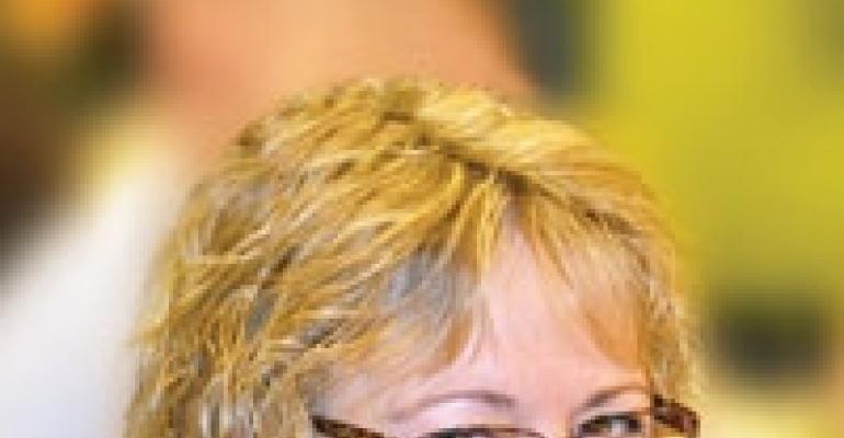 2012 Changemaker: Therese Jardine