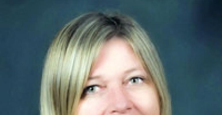 2012 Changemaker: Wendy Meade