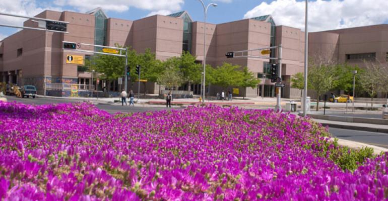 Albuquerque Convention Center to Be Renovated