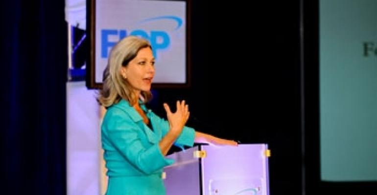 FICP Education Forum Tackles Current Meeting Issues: The Economy, Airline Costs, and More