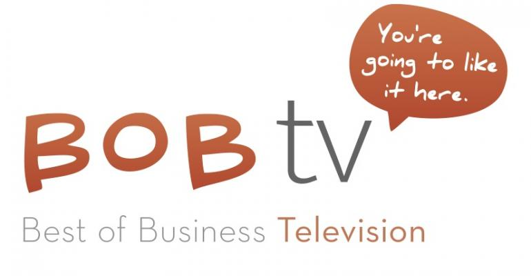 bXb Online Announces BOBtv—Best of Business Television