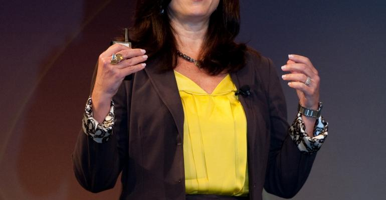 Christine Duffy On the Cruise Industry's Tests and Trends