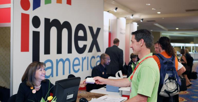 IMEX America: Perfect Storm of Event Success