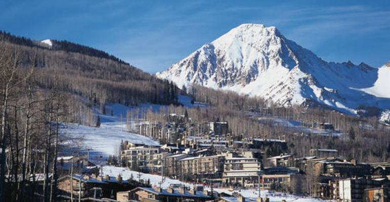 Westin Snowmass Construction Projects on Target