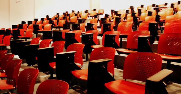 Sue Pelletier on Livening Up Lectures