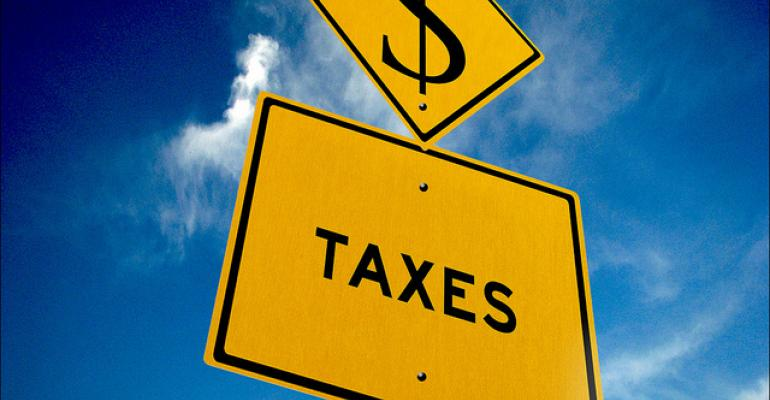 Looking for Low Travel Taxes? Meet in Florida