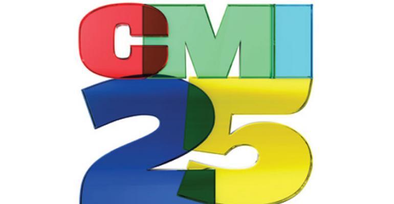 Meetings & Incentives Worldwide: 2014 CMI 25