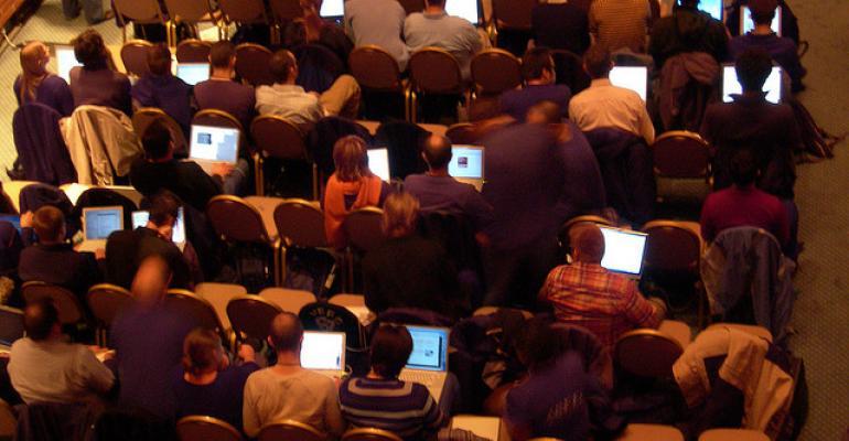 It's Time to Break the Bandwidth Monopoly