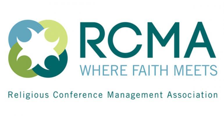RCMA39s new logo