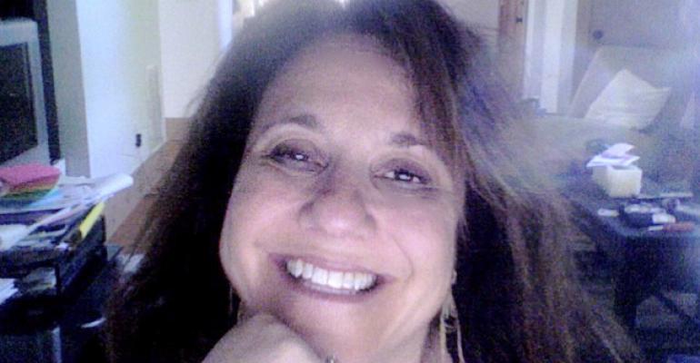 Check In With Barbara Scofidio: IMEX vs. Your Desk