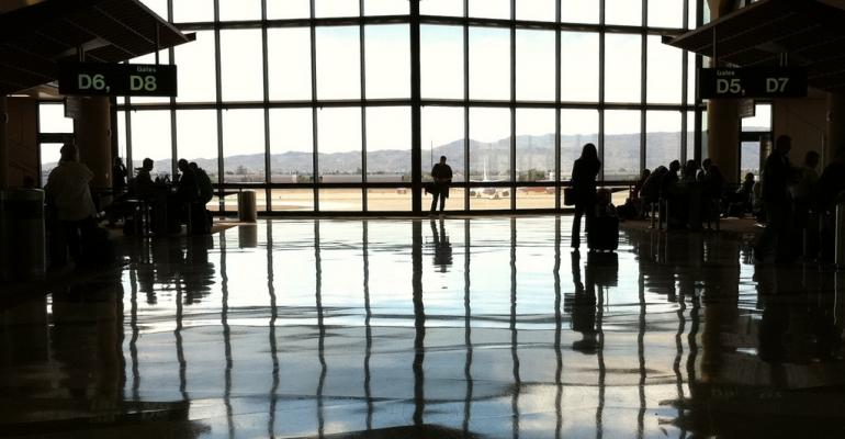 Meetings/Business Travel Industries Assume a Wait-and-See Attitude as the Year Closes