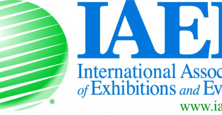 An IAEE First: Interactive, Virtual Town Hall Session From Expo! Expo!