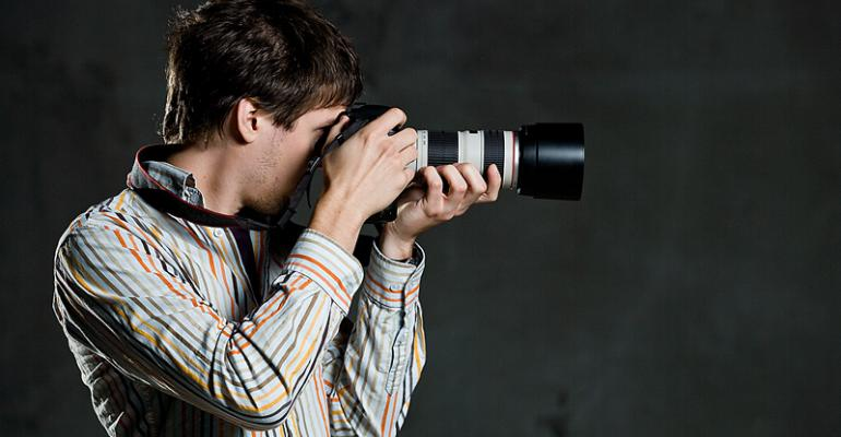 15 Questions for Your Event Photographer