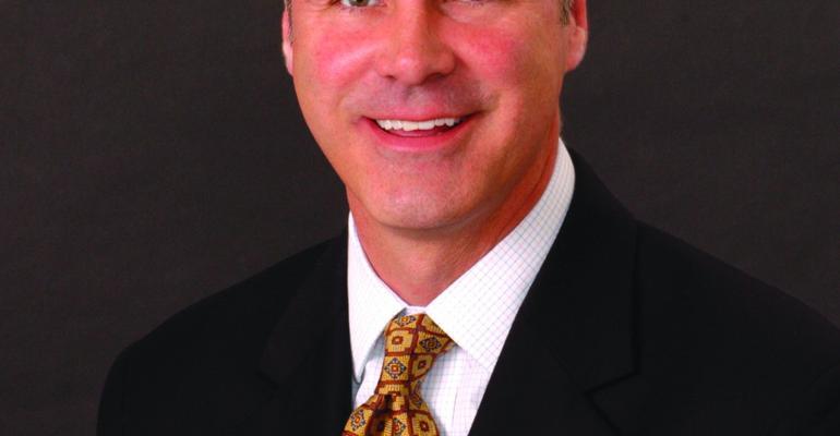 Burress to Lead Anaheim/Orange County VCB