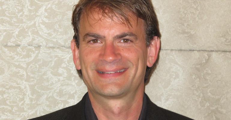 RCMA Profile: Scott Falk