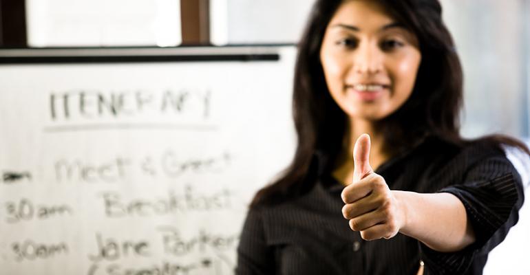 Meetings Industry to Create Messaging